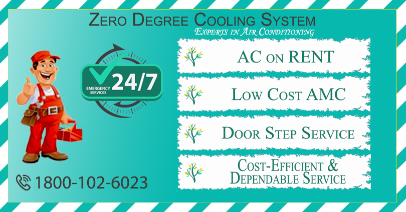 Ac repair maintenance service in Bhubaneswar